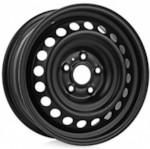Magnetto 16012 AM Black 6,5x16 PCD5/114.3 ET45 DIA60.1 Штампованные Россия
