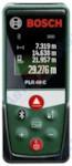 BOSCH 0.603.672.320 PLR 40 C Лазерный дальномер с Bluetooth-модулем в блистере цветной дисплей, точность +/- 2мм, 0.05-40 м, Bluetooth с приложением PLR measure & go
