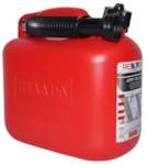 REXANT 101110 Канистра пластиковая для топлива, 5 л