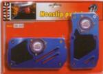 KING XB-350 (синий/черный) Накладки на педали XB-350 (синий/черный)