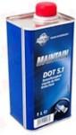 FUCHS MAINTAIN DOT 5.1 1л тормозная жидкость
