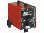 TELWIN Трансформатор сварочный QUALITY 220 AC/DC (230/400В, перем./пост.,160А/130А) (814088)