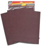 KING 12956 Бумага наждачная 220х270мм Р120 лист