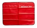 Forsage F-88803 Накидка ПВХ защитная магнитная на крыло а/м 590*790мм