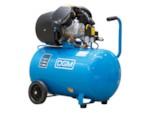 DGM AC-2101 Компрессор (440 л/мин, 8 атм, коаксиальный, масляный, ресив. 100 л, 220 В, 2.20 кВт)