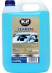 K2 Стеклоомыватель CLAREN -22C 5л зимний (Этиловый спирт <50%)