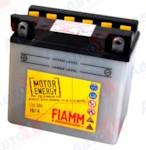 FIAMM 8 Ah (FB7-A) moto сух. (135x75x133) без эл-лита