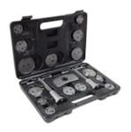 ROCK FORCE 65805 Набор инструментов для обслуживания тормозных цилиндров 18пр