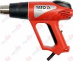 YATO YT82288 Фен технический 2000Вт 70-550 C
