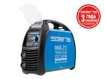 SOLARIS MMA-211 Инвертор сварочный (230В, 20-210 А, 70В, электроды диам. 1.6-4.0 мм, вес 3.9 кг)