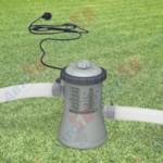 INTEX Фильтр-насос для бассейна, картриджный, 1250 л/ч, 220 В