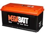 MEGA BATT 6СТ-100АзЕ евро (800A) (350x175x190)