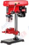 WORTEX Станок вертикально-сверлильный DB 1605 (500 Вт, сверление в металле до 16 мм, 9 скор.)