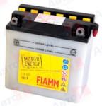 FIAMM 9 Ah (12N9-4B-1/ FB9-B) moto сух. (135x75x139)