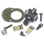 Forsage 80242-P Запчасти к трещотке 1/2' 80242 - зубчатое колесо со стопором