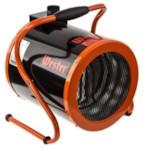 Wester 95123 Тепловентилятор электрический TB-3/5 1,5/3,0кВт, , шт