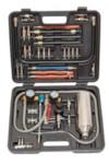 NORDBERG FSC8 Набор переходников для тестирования топливных систем, 26 предметов