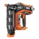 AEG 4935451533 Гвоздезабивной пистолет аккумуляторный электро-пневматический B16N18-0 (без аккумулятора и ЗУ)