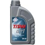 FUCHS TITAN GT1 FLEX 23 5W-30 1л 505.01 229.52 SN LL-04