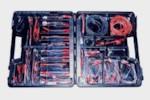 BOSCH 1687011208 (70шт) кабели диагностические