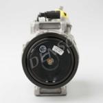 DENSO DCP32022 (7SEU17C) VW Touareg 3.0TDI 04- (R134A) компрессор